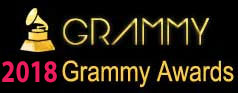 The 2018 Grammy Awards